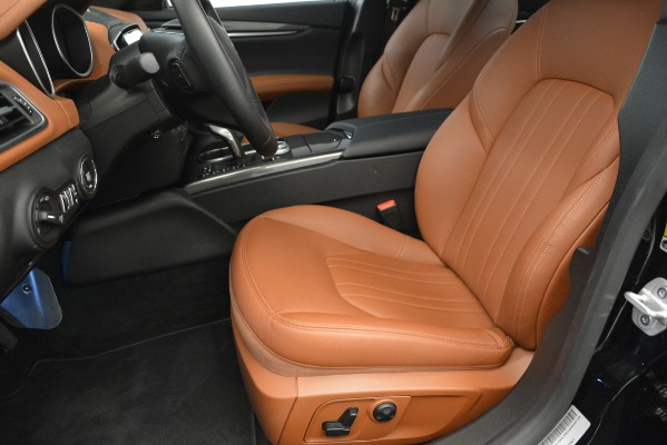 New 2019 Maserati Ghibli S Q4 for sale Sold at Bentley Greenwich in Greenwich CT 06830 15