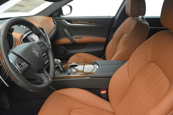 New 2019 Maserati Ghibli S Q4 for sale $59,900 at Bentley Greenwich in Greenwich CT 06830 15