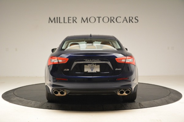 New 2019 Maserati Ghibli S Q4 for sale $59,900 at Bentley Greenwich in Greenwich CT 06830 6