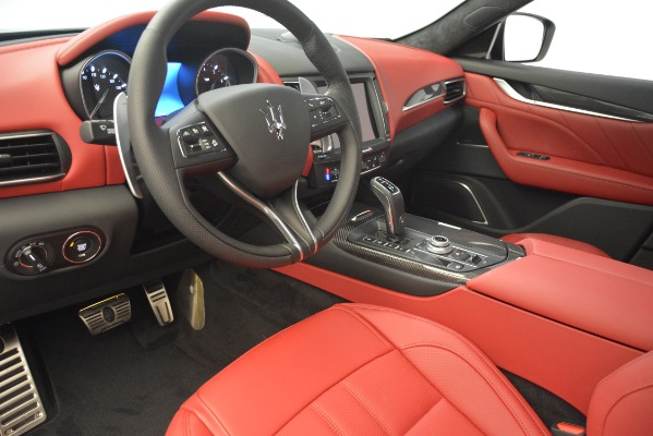 New 2019 Maserati Levante GTS for sale Sold at Bentley Greenwich in Greenwich CT 06830 13