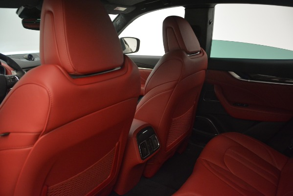 New 2019 Maserati Levante GTS for sale Sold at Bentley Greenwich in Greenwich CT 06830 20