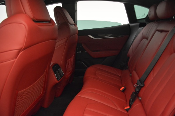 New 2019 Maserati Levante GTS for sale Sold at Bentley Greenwich in Greenwich CT 06830 21