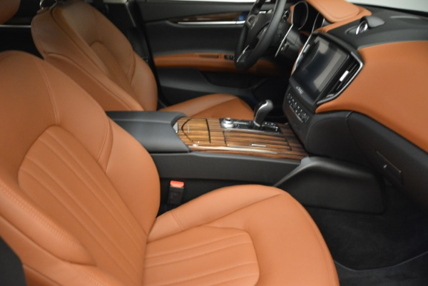 New 2019 Maserati Ghibli S Q4 for sale Sold at Bentley Greenwich in Greenwich CT 06830 18