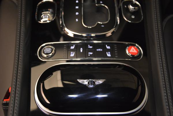 Used 2016 Bentley Continental GT W12 for sale Sold at Bentley Greenwich in Greenwich CT 06830 26