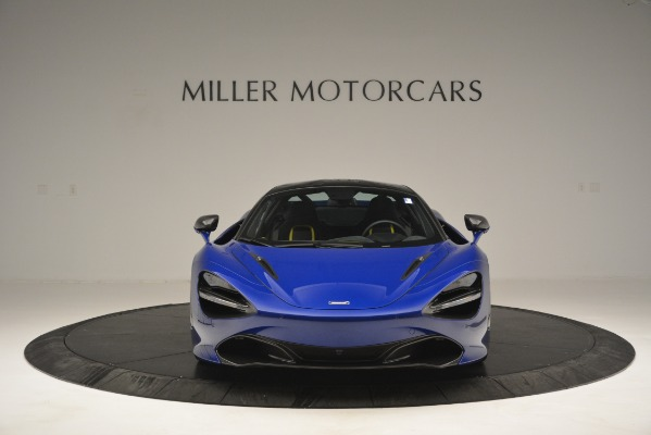 Used 2018 McLaren 720S Performance for sale Sold at Bentley Greenwich in Greenwich CT 06830 12