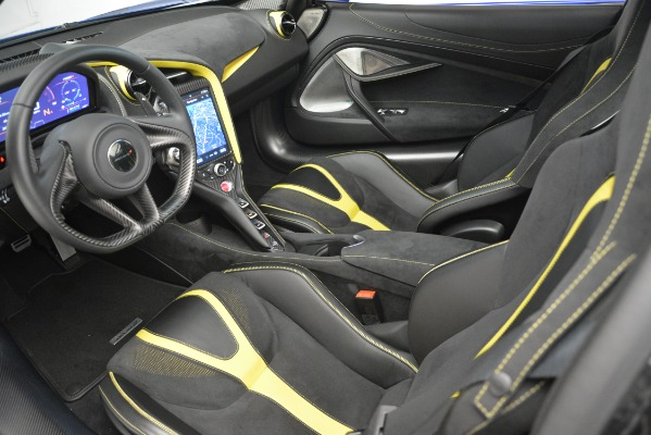 Used 2018 McLaren 720S Performance for sale Sold at Bentley Greenwich in Greenwich CT 06830 17