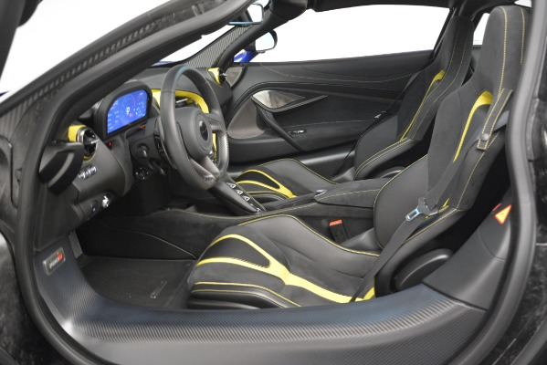 Used 2018 McLaren 720S Performance for sale Sold at Bentley Greenwich in Greenwich CT 06830 18