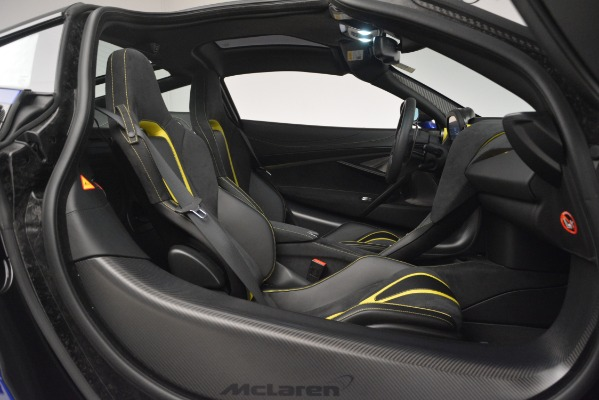 Used 2018 McLaren 720S Performance for sale Sold at Bentley Greenwich in Greenwich CT 06830 21