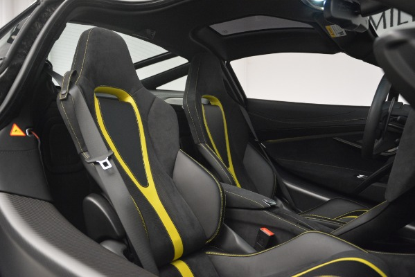 Used 2018 McLaren 720S Performance for sale Sold at Bentley Greenwich in Greenwich CT 06830 22