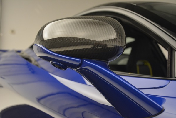 Used 2018 McLaren 720S Performance for sale Sold at Bentley Greenwich in Greenwich CT 06830 25