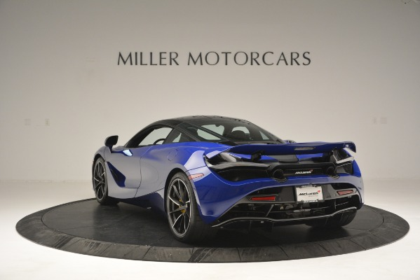 Used 2018 McLaren 720S Performance for sale Sold at Bentley Greenwich in Greenwich CT 06830 5