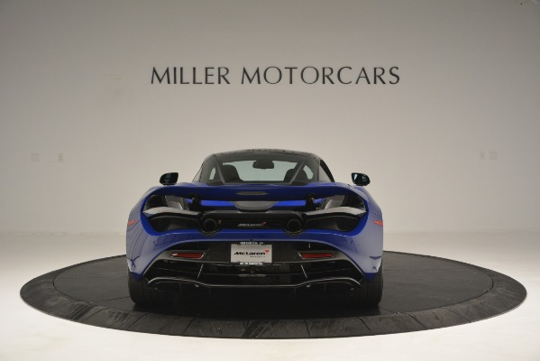 Used 2018 McLaren 720S Performance for sale Sold at Bentley Greenwich in Greenwich CT 06830 6