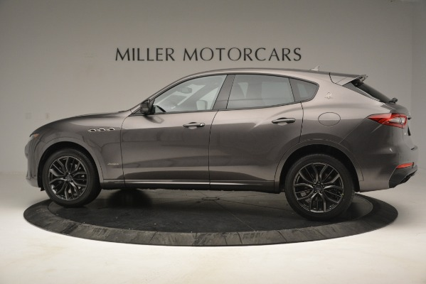 New 2019 Maserati Levante Q4 GranSport for sale Sold at Bentley Greenwich in Greenwich CT 06830 6