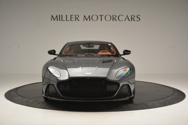 Used 2019 Aston Martin DBS Superleggera Coupe for sale $265,900 at Bentley Greenwich in Greenwich CT 06830 12