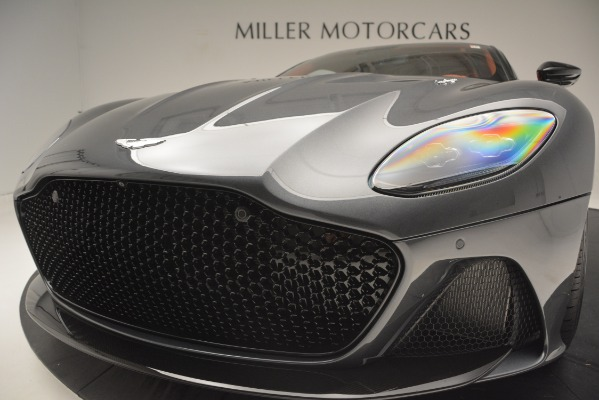 Used 2019 Aston Martin DBS Superleggera Coupe for sale $265,900 at Bentley Greenwich in Greenwich CT 06830 14