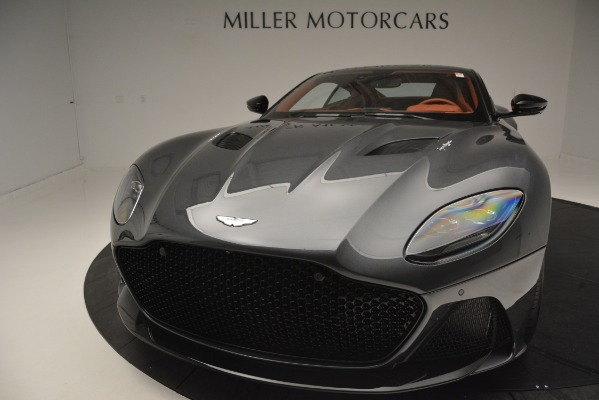 Used 2019 Aston Martin DBS Superleggera Coupe for sale $265,900 at Bentley Greenwich in Greenwich CT 06830 15