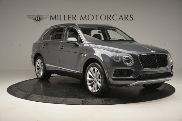 New 2019 Bentley Bentayga V8 for sale Sold at Bentley Greenwich in Greenwich CT 06830 11