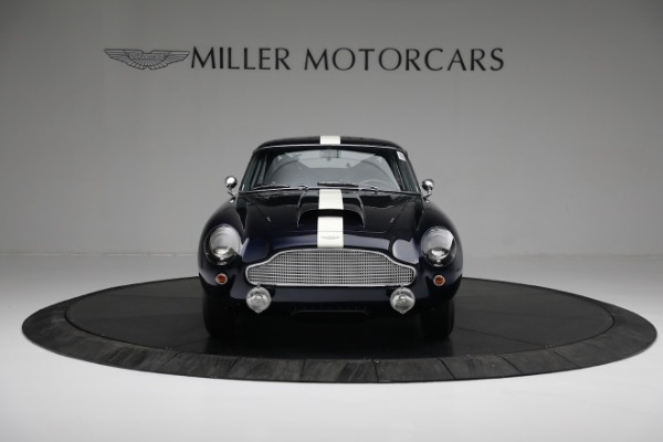 New 2018 Aston Martin DB4 GT Continuation Coupe for sale Call for price at Bentley Greenwich in Greenwich CT 06830 11