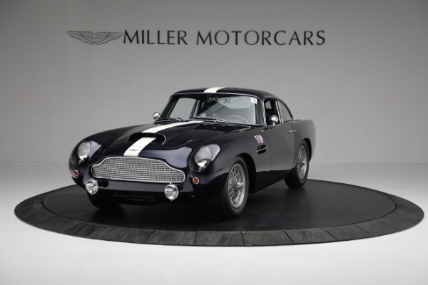 Used 2018 Aston Martin DB4 GT for sale Call for price at Bentley Greenwich in Greenwich CT 06830 12