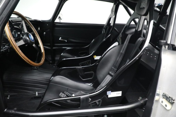 New 2018 Aston Martin DB4 GT Continuation Coupe for sale Call for price at Bentley Greenwich in Greenwich CT 06830 14