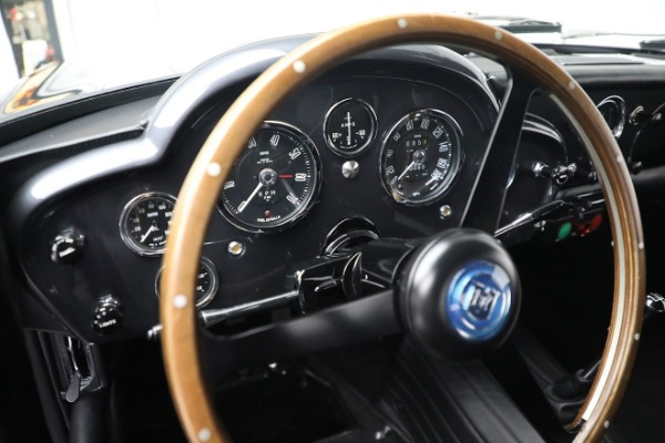 New 2018 Aston Martin DB4 GT for sale Call for price at Bentley Greenwich in Greenwich CT 06830 16