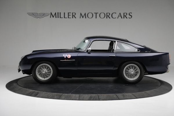 New 2018 Aston Martin DB4 GT Continuation Coupe for sale Call for price at Bentley Greenwich in Greenwich CT 06830 2