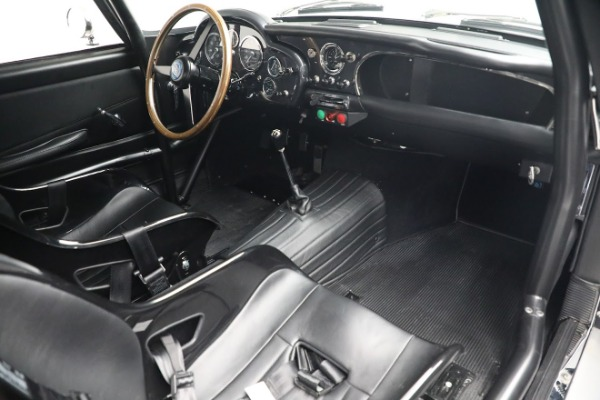 Used 2018 Aston Martin DB4 GT for sale Call for price at Bentley Greenwich in Greenwich CT 06830 22