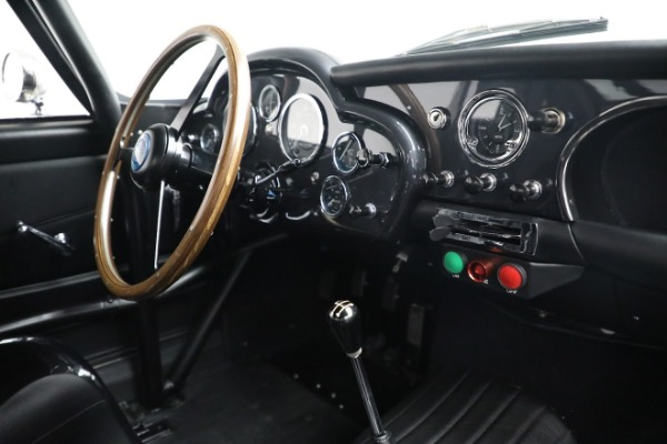 Used 2018 Aston Martin DB4 GT for sale Call for price at Bentley Greenwich in Greenwich CT 06830 24