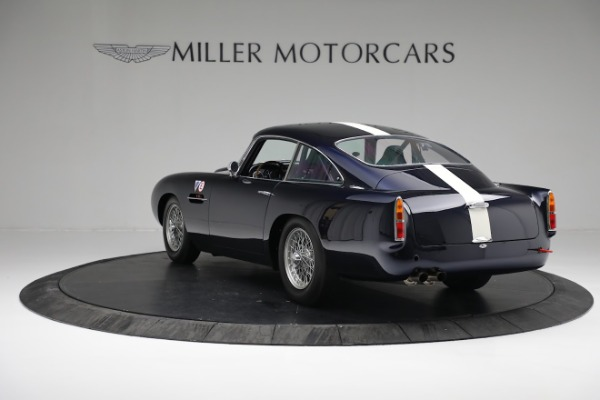 New 2018 Aston Martin DB4 GT for sale Call for price at Bentley Greenwich in Greenwich CT 06830 4