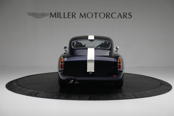 Used 2018 Aston Martin DB4 GT for sale Call for price at Bentley Greenwich in Greenwich CT 06830 5