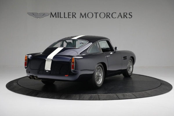 New 2018 Aston Martin DB4 GT for sale Call for price at Bentley Greenwich in Greenwich CT 06830 6