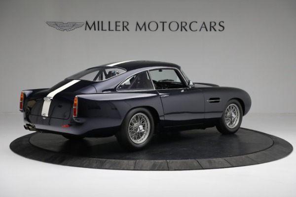 New 2018 Aston Martin DB4 GT for sale Call for price at Bentley Greenwich in Greenwich CT 06830 7