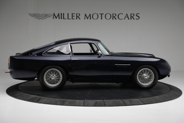 New 2018 Aston Martin DB4 GT for sale Call for price at Bentley Greenwich in Greenwich CT 06830 8