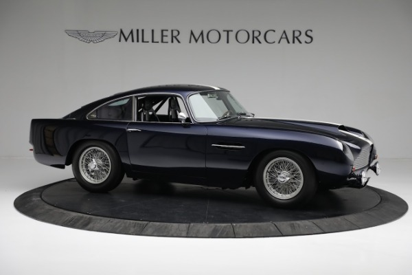 New 2018 Aston Martin DB4 GT for sale Call for price at Bentley Greenwich in Greenwich CT 06830 9