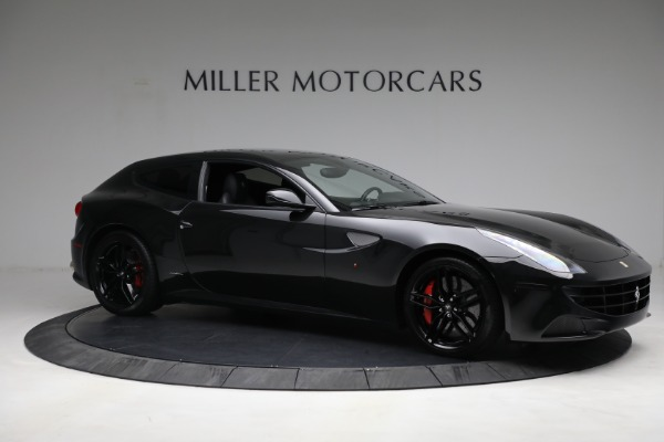 Used 2014 Ferrari FF for sale $144,900 at Bentley Greenwich in Greenwich CT 06830 10