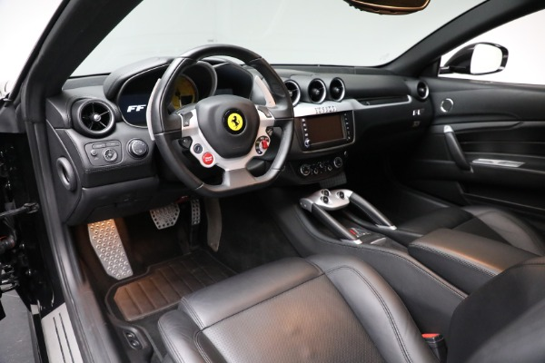 Used 2014 Ferrari FF Base for sale Sold at Bentley Greenwich in Greenwich CT 06830 14