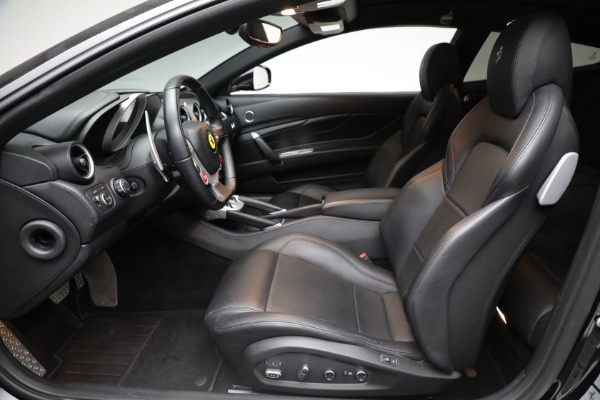 Used 2014 Ferrari FF Base for sale Sold at Bentley Greenwich in Greenwich CT 06830 15