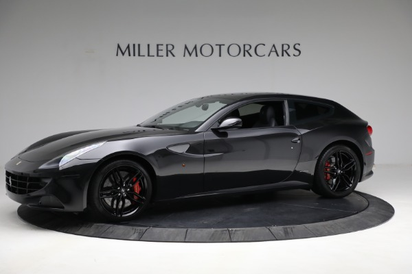 Used 2014 Ferrari FF Base for sale Sold at Bentley Greenwich in Greenwich CT 06830 2
