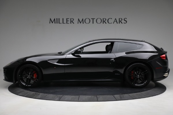 Used 2014 Ferrari FF for sale $144,900 at Bentley Greenwich in Greenwich CT 06830 3