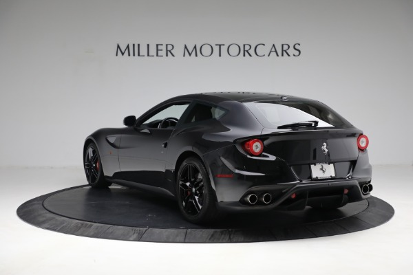 Used 2014 Ferrari FF for sale $144,900 at Bentley Greenwich in Greenwich CT 06830 5
