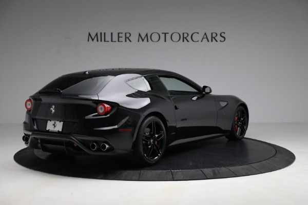 Used 2014 Ferrari FF Base for sale Sold at Bentley Greenwich in Greenwich CT 06830 7