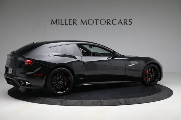 Used 2014 Ferrari FF for sale $144,900 at Bentley Greenwich in Greenwich CT 06830 8