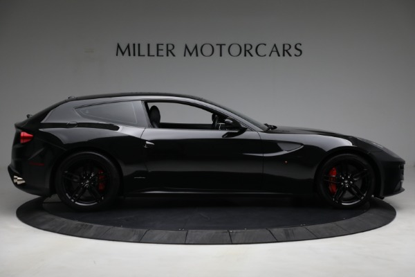 Used 2014 Ferrari FF for sale $144,900 at Bentley Greenwich in Greenwich CT 06830 9
