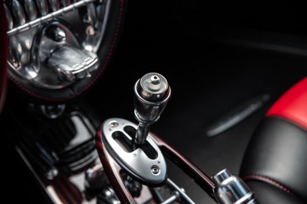 Used 2014 Pagani Huayra Tempesta for sale Call for price at Bentley Greenwich in Greenwich CT 06830 21