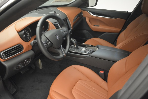 New 2019 Maserati Levante Q4 for sale Sold at Bentley Greenwich in Greenwich CT 06830 18