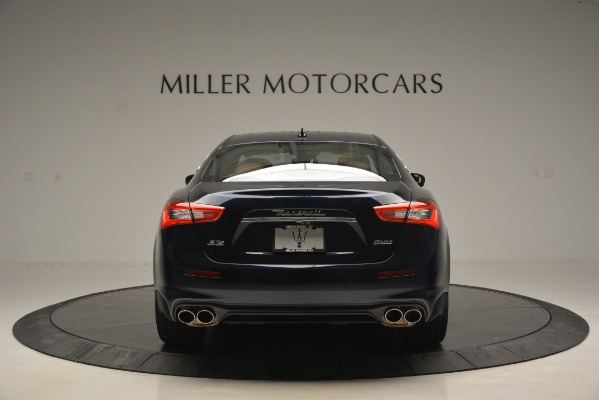 New 2019 Maserati Ghibli S Q4 GranLusso for sale Sold at Bentley Greenwich in Greenwich CT 06830 9
