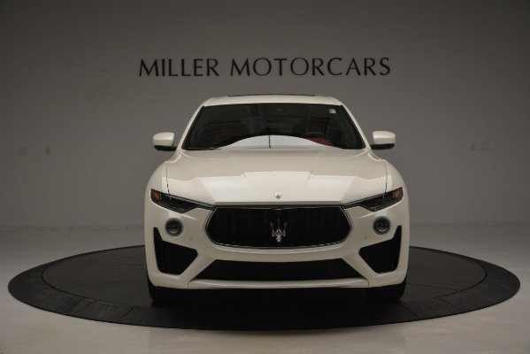 New 2019 Maserati Levante GTS for sale $130,910 at Bentley Greenwich in Greenwich CT 06830 16