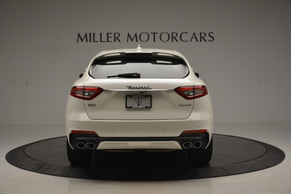 New 2019 Maserati Levante GTS for sale $130,910 at Bentley Greenwich in Greenwich CT 06830 8