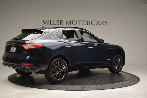 New 2019 Maserati Levante Q4 GranSport for sale Sold at Bentley Greenwich in Greenwich CT 06830 11