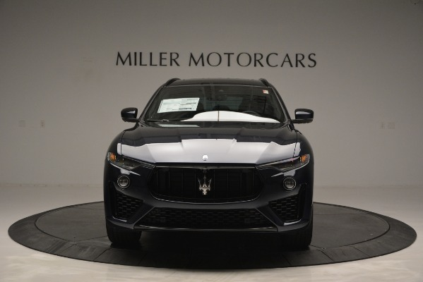 New 2019 Maserati Levante Q4 GranSport for sale Sold at Bentley Greenwich in Greenwich CT 06830 17